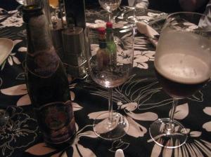 Cerveja Trincando